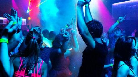 Клуб для мужчин симферополь девушки без трусиков в ночных клубах