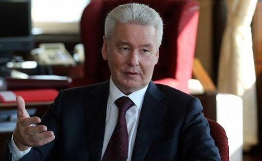 Собянин заявил об огромном объеме помощи Крыму