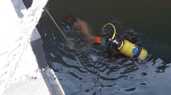 В Севастополе обнаружены тела утонувших девушек