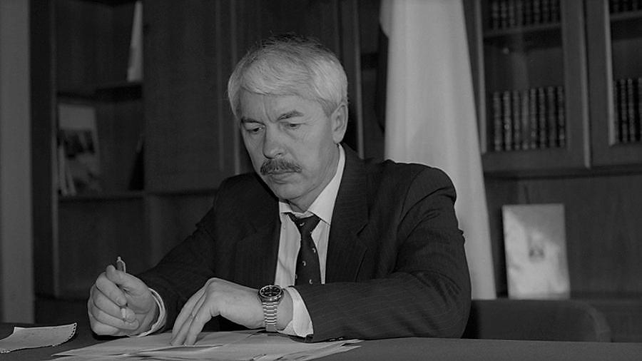 Мнение: «Крымскую весну» 90-х погубили политические дрязги