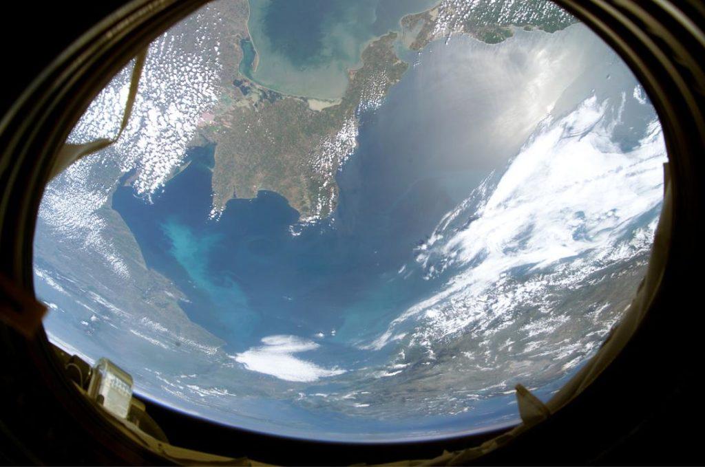 """Следят за """"противником"""". Украина через спутники наблюдает за РФ в Крыму"""